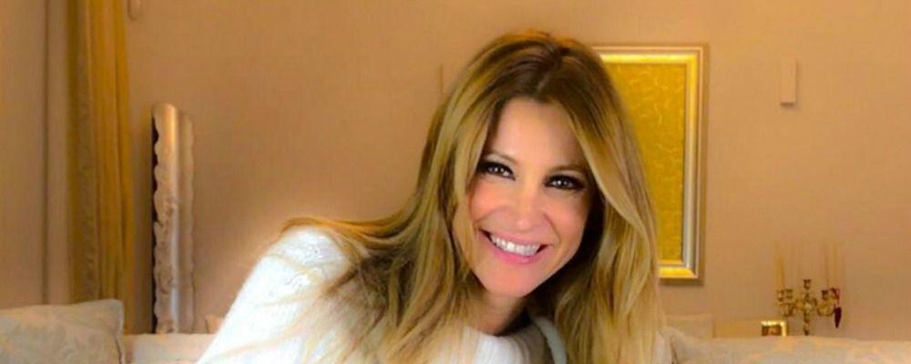 Adriana Volpe rivela: 'Ho rinunciato al Grande Fratello Vip. Ecco perché'
