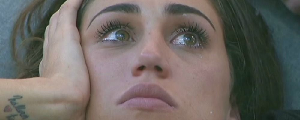 Grande Fratello Vip 2, Cecilia Rodriguez piange per Francesco Monte: 'Non mi perdonerà mai'