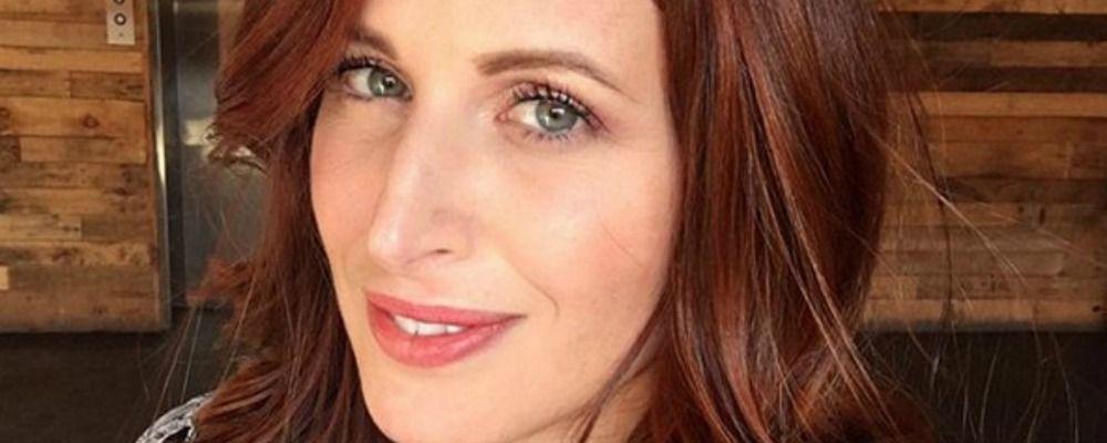 Clio Make Up, Clio Zammatteo mostra le smagliature: 'Non sono i ritocchi a renderci migliori'