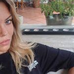 Costanza Caracciolo raggiunge Christian Vieri a Miami dopo la perdita del bambino