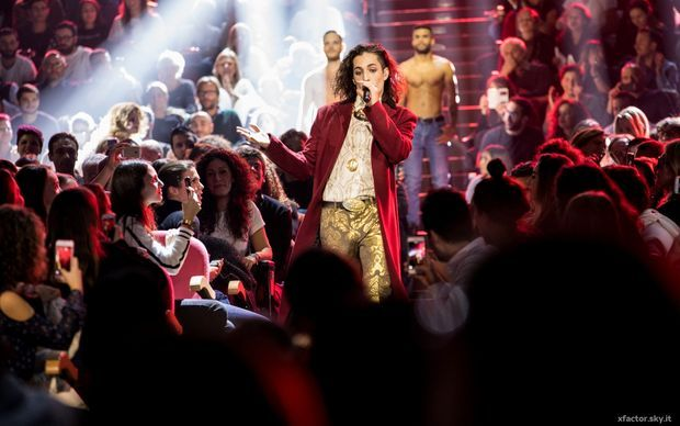 X Factor, Chosen, inedito dei Maneskin, primo su iTunes – Tvzap