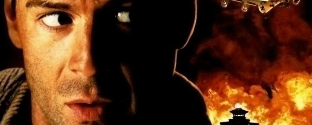 58 minuti per morire - Die Harder: trama, cast e curiosità del film con Bruce Willis