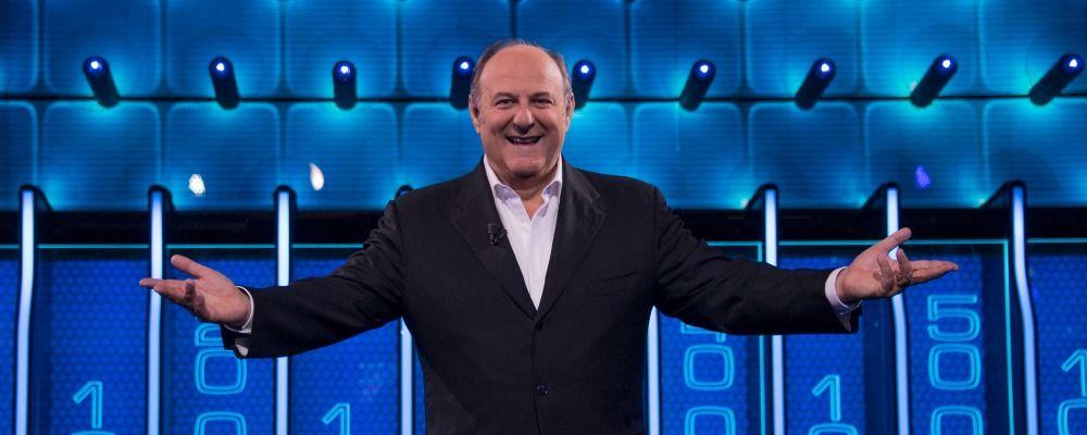 The Wall, al via il 20 novembre il nuovo game show di Canale 5 condotto da Gerry Scotti