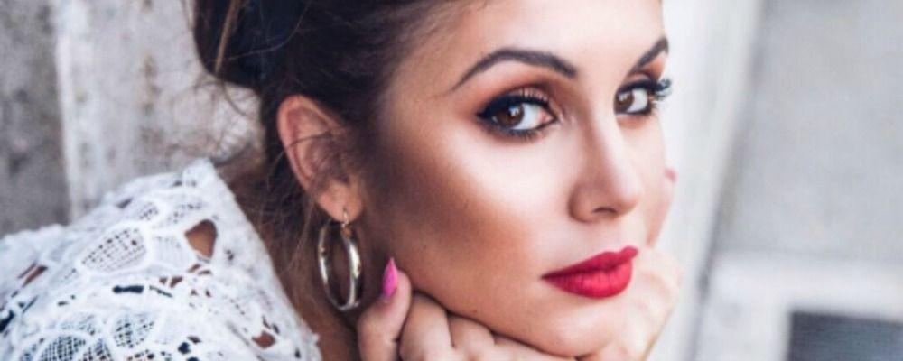 Grande Fratello Vip 2, Giulia Latini: 'Seconda possibilità a Luca Onestini? Sto bene da sola'