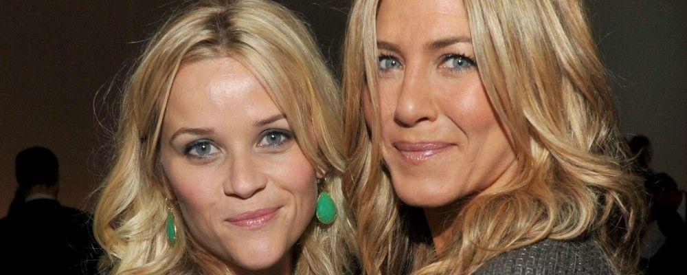 Jennifer Aniston e Reese Witherspoon reclutate da Apple, Vin Diesel produce una serie sulla boxe