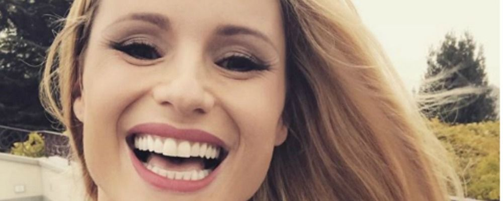 Sanremo 2018, conduce Michelle Hunziker: 'cachet da 400 mila euro'