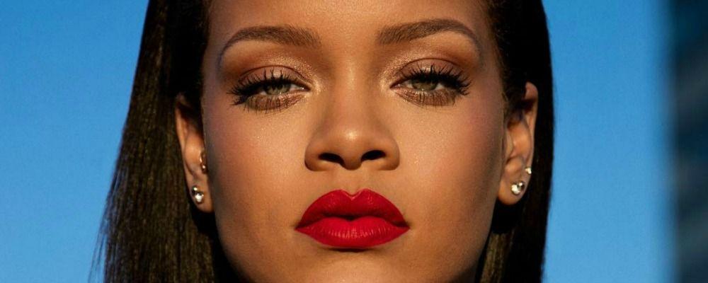 Rihanna, convivenza in vista con Hassan Jameel