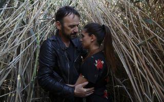 Rosy Abate, le prime immagini dello spin-off con Giulia Michelini