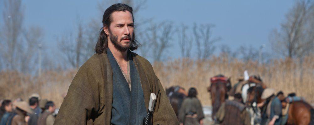 47 Ronin: la vera storia alla base del  film con Keanu Reeves