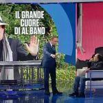 Al Bano prepara l'addio alla musica per il 2018: lo rivela a Porta a Porta