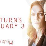 X-Files, la stagione 11 arriva a gennaio 2018