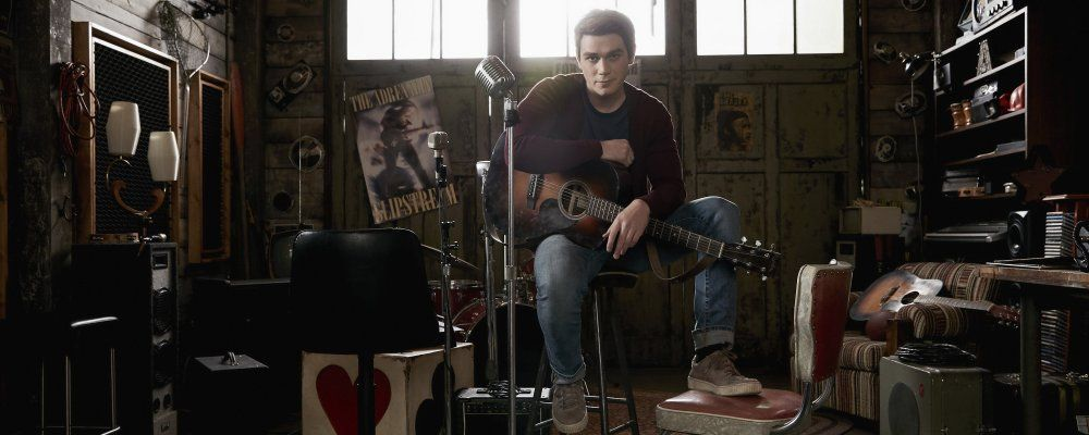 Riverdale, la serie basata sui personaggi della Archie Comics in chiaro