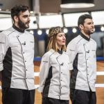 Hell's Kitchen, per Erika, Mohamed e Tommaso la sfida finale