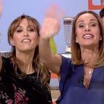 Domenica In, fuori Cristina e Benedetta Parodi arriva Antonella Clerici: l'indiscrezione