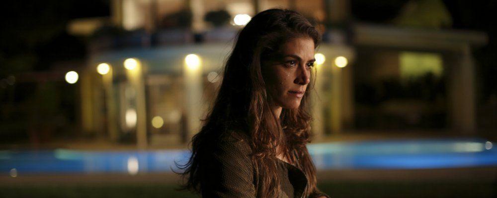 Rosy Abate, già si lavora alla seconda stagione