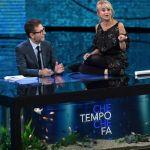 Ascolti tv: vince Che tempo che fa, ma per Franca Leosini è boom su Rai3 e sul web