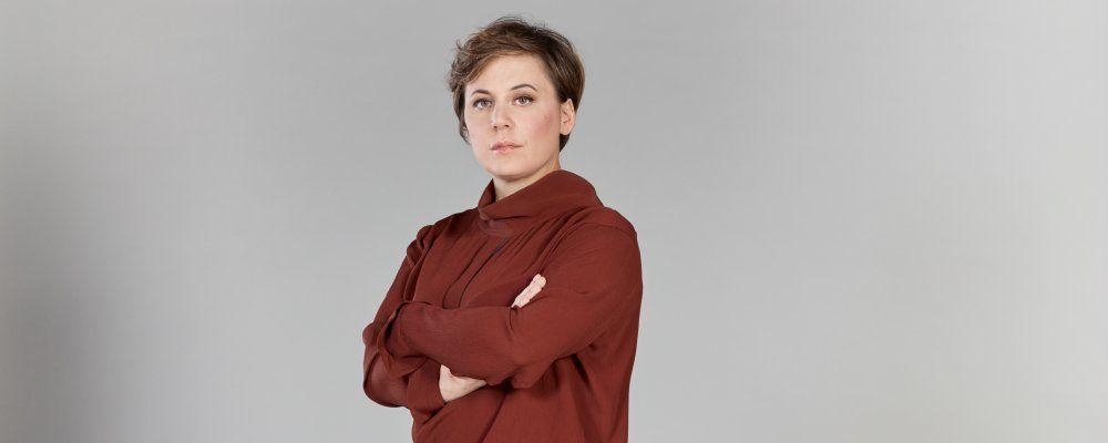Antonia Klugmann lascia Masterchef: 'Stare in tv significa chiudere il mio ristorante'