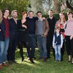 La strada di casa, la nuova fiction di Rai1 con Alessio Boni, Christian Filangieri e Lucrezia Lante Della Rovere