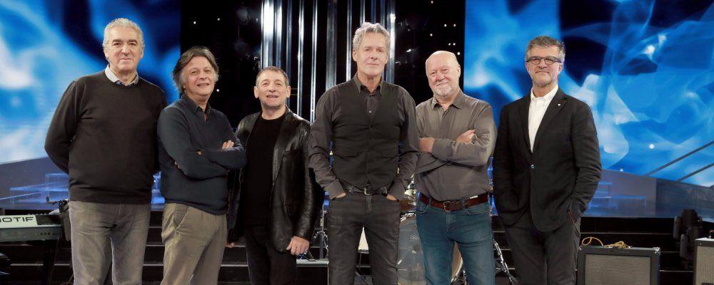 Sanremo 2018, per le Nuove Proposte Claudio Baglioni aumenta i finalisti