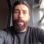 Vittorio Brumotti: 'La prima cosa a cui penso quando prendo le mazzate'