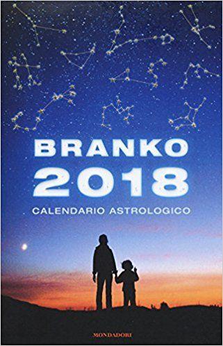 Calendario Oroscopo.Oroscopo 2018 I Dieci Libri Che Svelano Il Futuro Tvzap