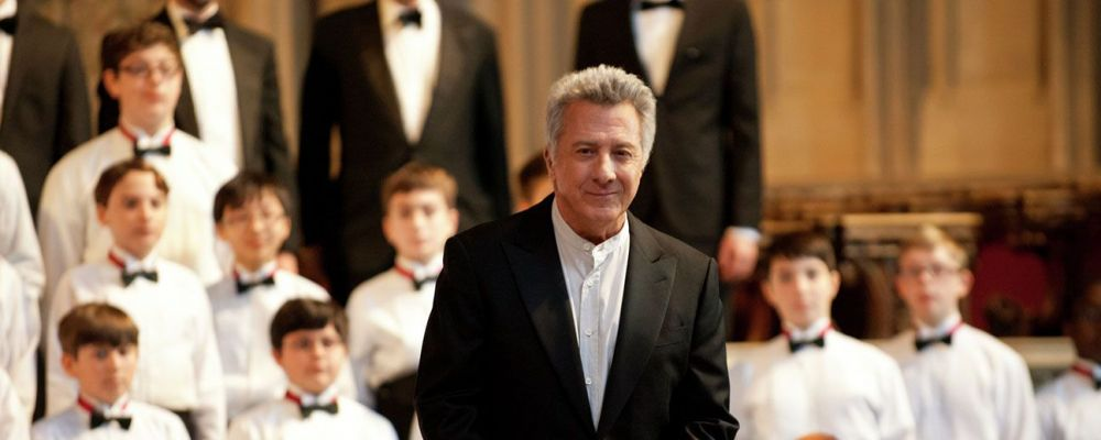 L'ottava nota, Dustin Hoffman e la potenza della musica: trama, cast e curiosità