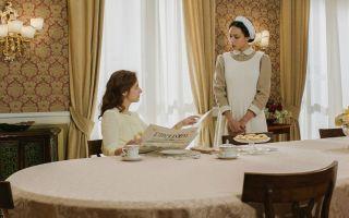 Sacrificio d'amore, le foto di scena della nuova fiction di Canale 5