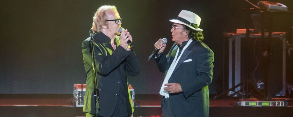 Umberto Tozzi celebra la sua carriera con '40 anni che ti amo'