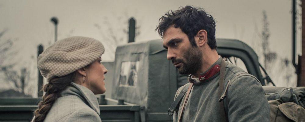 Sacrificio d'amore, su Canale 5 dall'8 dicembre la fiction con Francesco Arca: trama e cast