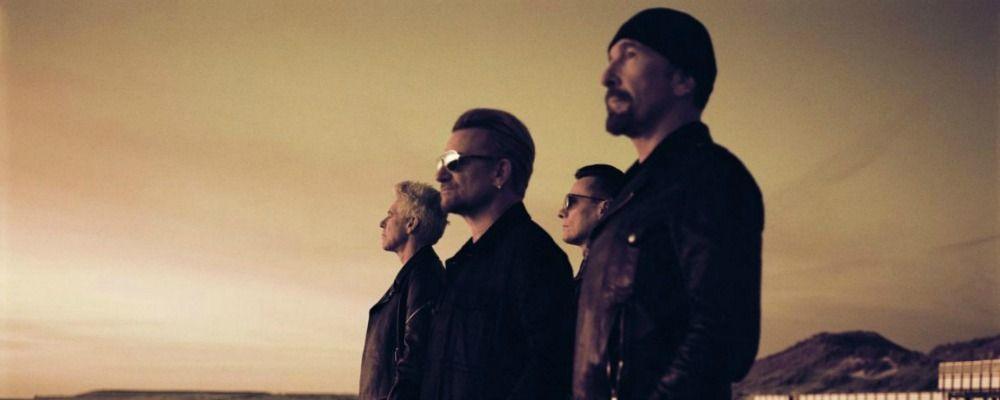Che tempo che fa, il 10 dicembre con gli U2