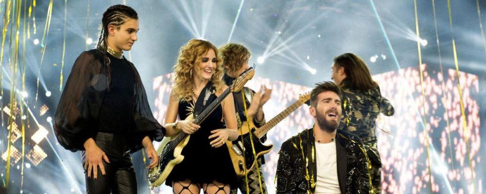 Ascolti tv 14 dicembre: chiude e vince La strada di casa, finale di X Factor 2017 da record