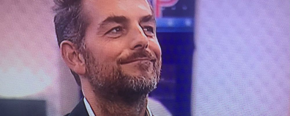 Grande Fratello Vip 2, la finale: vince Daniele Bossari