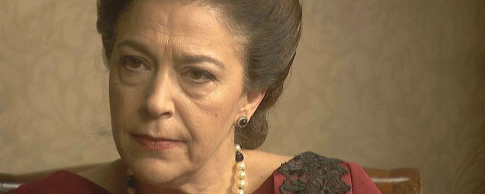 Anticipazioni Il Segreto da lunedì 18 a venerdì 13 dicembre: Lucia insidia Hernando