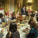 La cena di Natale, Riccardo Scamarcio e Laura Chiatti ancora insieme: trama e curiosità