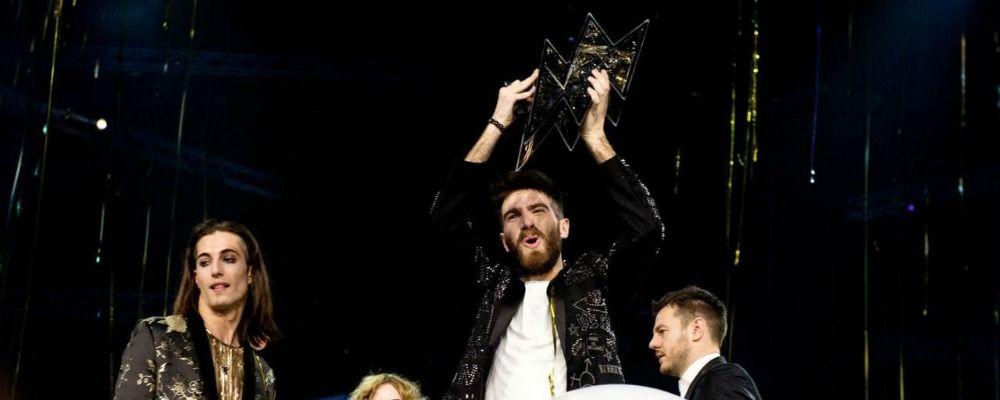 X Factor 2017, la finale a Licitra ma più voti ai Maneskin