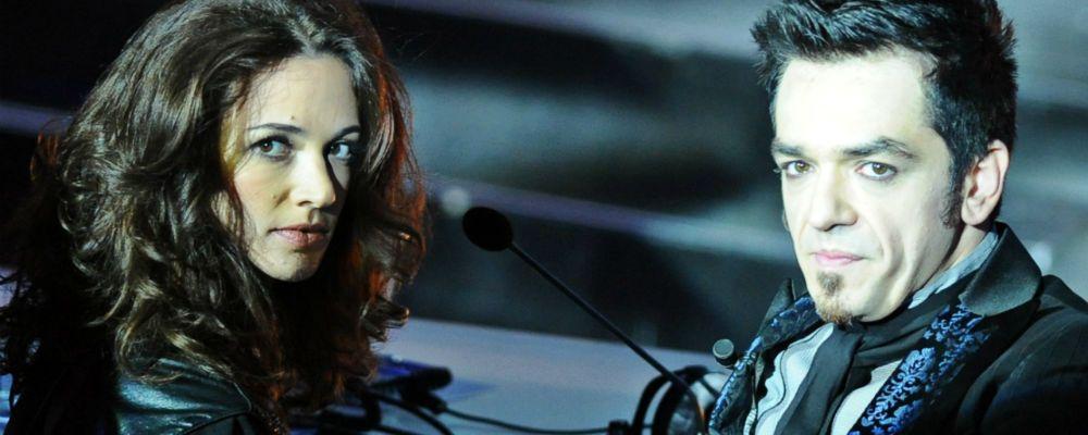 Morgan e Asia Argento: all'asta la casa del cantante, non paga gli alimenti alla figlia