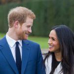 Il Principe Harry e Meghan Markle si sposano il 19 maggio 2018