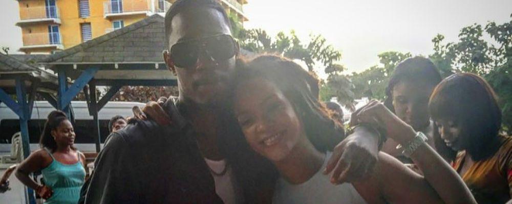 Il dolore di Rihanna: il cugino è stato ucciso in una sparatoria