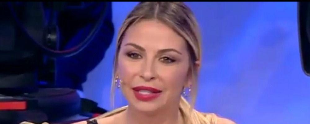 Uomini e donne, Sabrina Ghio 'consapevole del no' sceglie Nicolò Raniolo