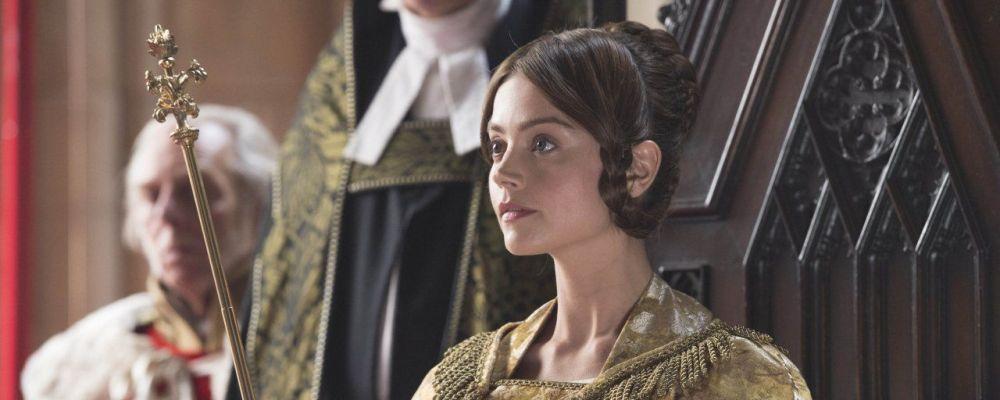Victoria: regina, moglie e madre. La seconda stagione in prima tv su LaF