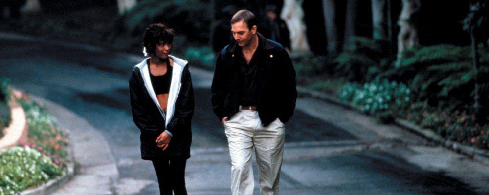 The Bodyguard, cast, trama e curiosità del film con Whitney Houston