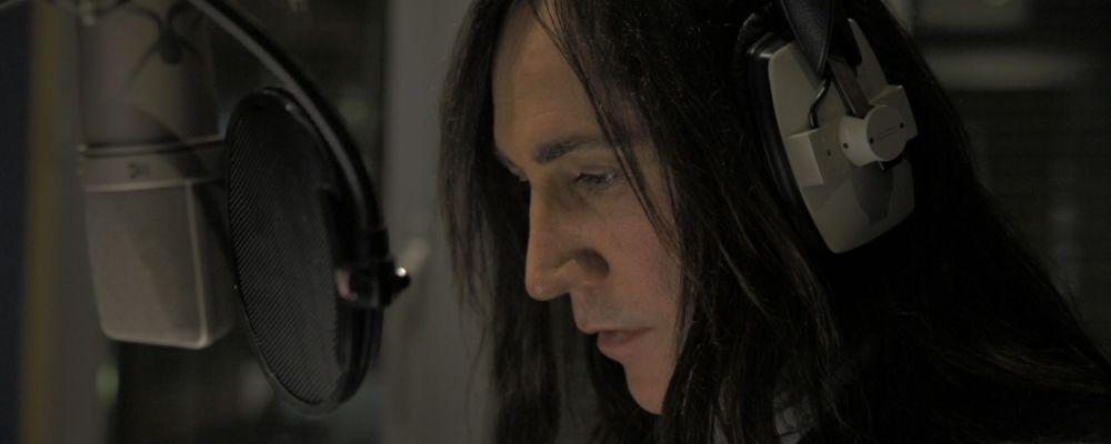 Manuel Agnelli, musica e cultura su Rai 3 con Ossigeno