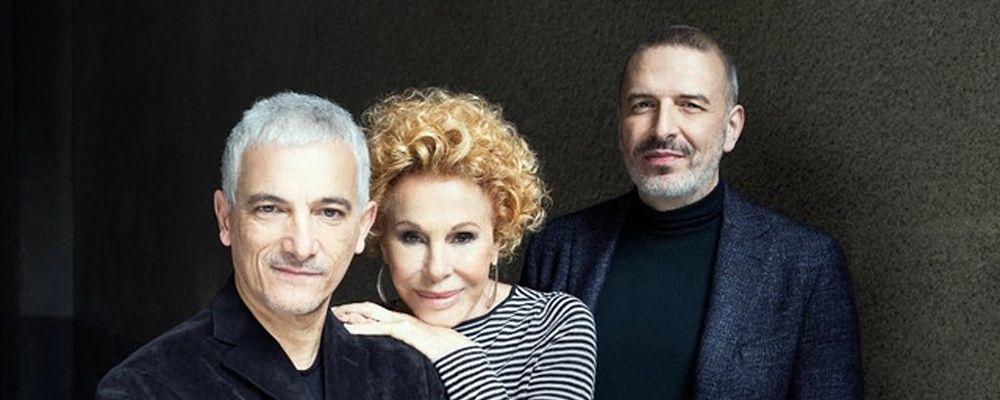 Sanremo 2018, Ornella Vanoni con Bungaro e Pacifico, Imparare ad Amarsi, il testo della canzone