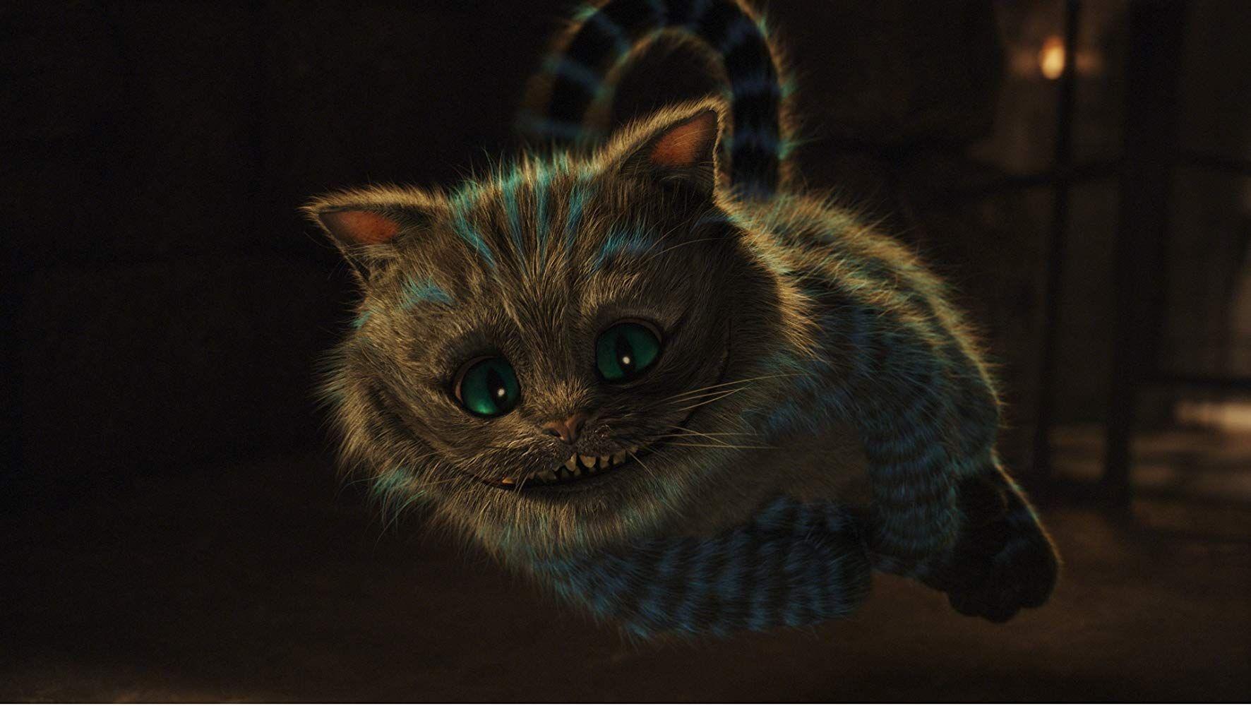 Streaming Film Alice In Wonderland