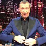 "Sanremo 2019, Rovazzi a Fiorello: ""Non condurrò gara Giovani"". E Rosario candida Amadeus"