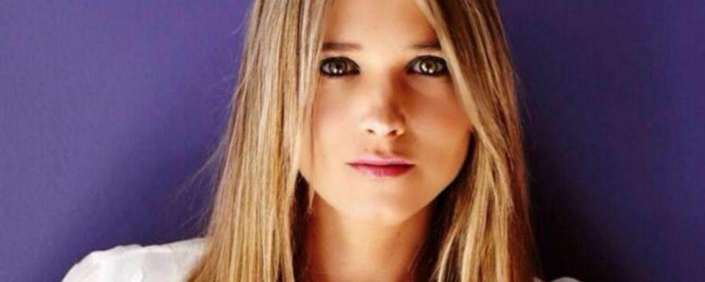 Francesca Barra e il dolore per l'aborto: 'Lutto senza fine'