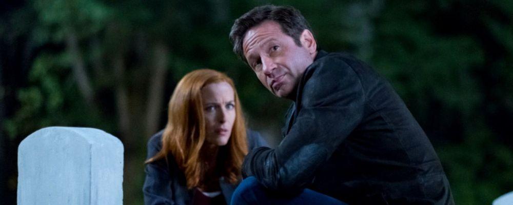 X-Files 11: tutti pronti per rivedere William, il figlio di Fox e Scully