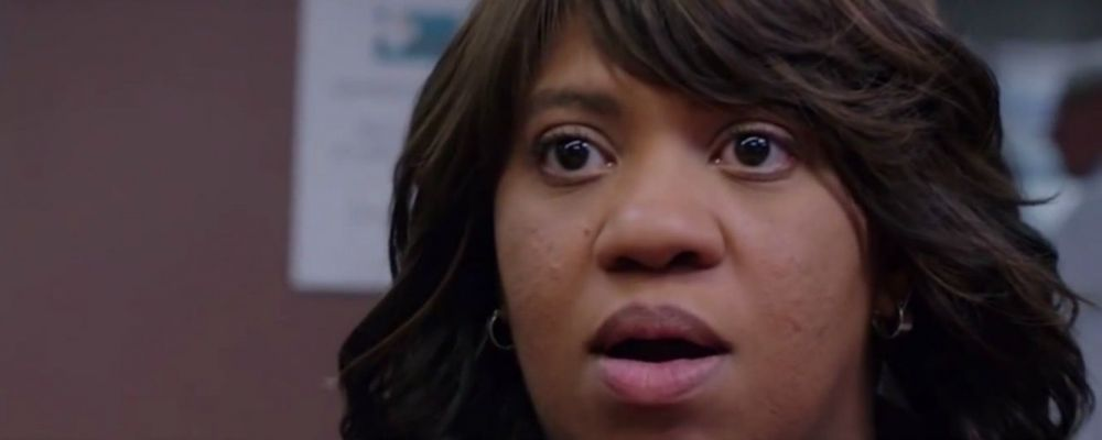 Grey's Anatomy 14: paura per Miranda Bailey