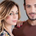 Uomini e Donne: Aldo Palmeri e Alessia Cammarota aspettano il terzo figlio
