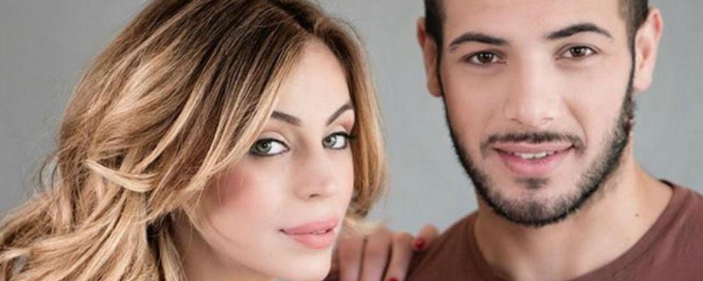 Uomini e donne, Alessia Cammarota e il tatuaggio per Aldo Palmeri